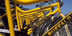 Qhubeka Bicycles