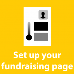Set up your Qhubeka Fundraising page