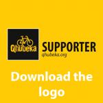 Qhubeka Supporter Logo