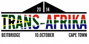 Trans Afrika 2014