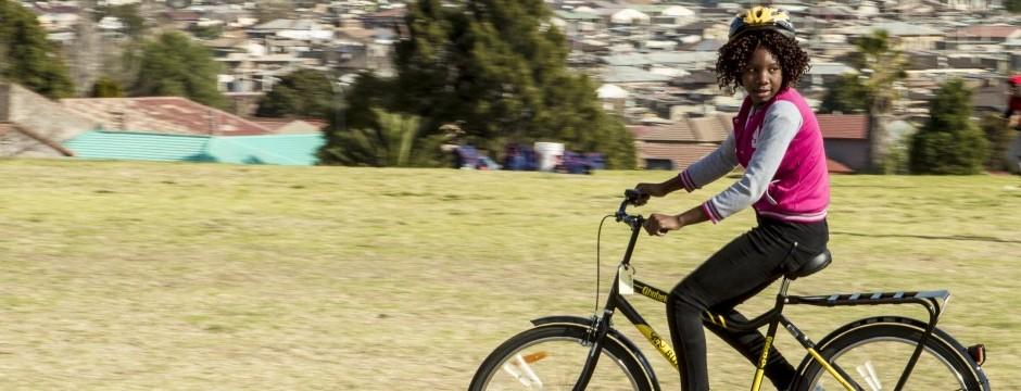 Qhubeka Alexandra Bike Handover June 22 2016 - photography by Liam Philley-8
