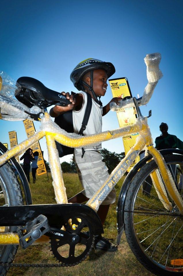 Mzansi Tour powered by Cathsseta