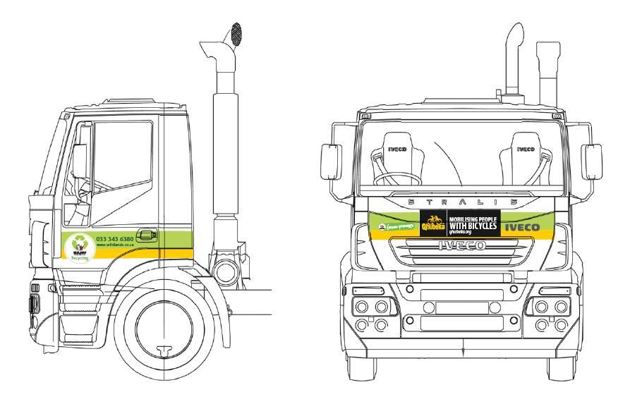 Iveco trucks 1