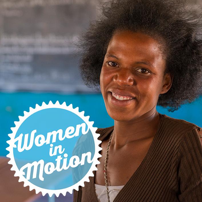 Women in Motion, Loveness, WBR