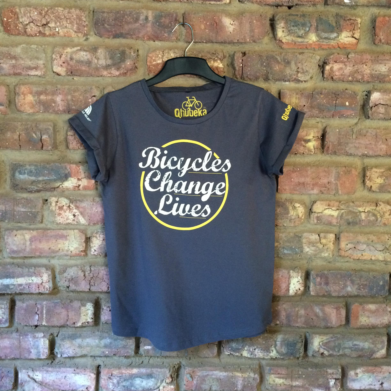 #BCL t-shirt ladies front