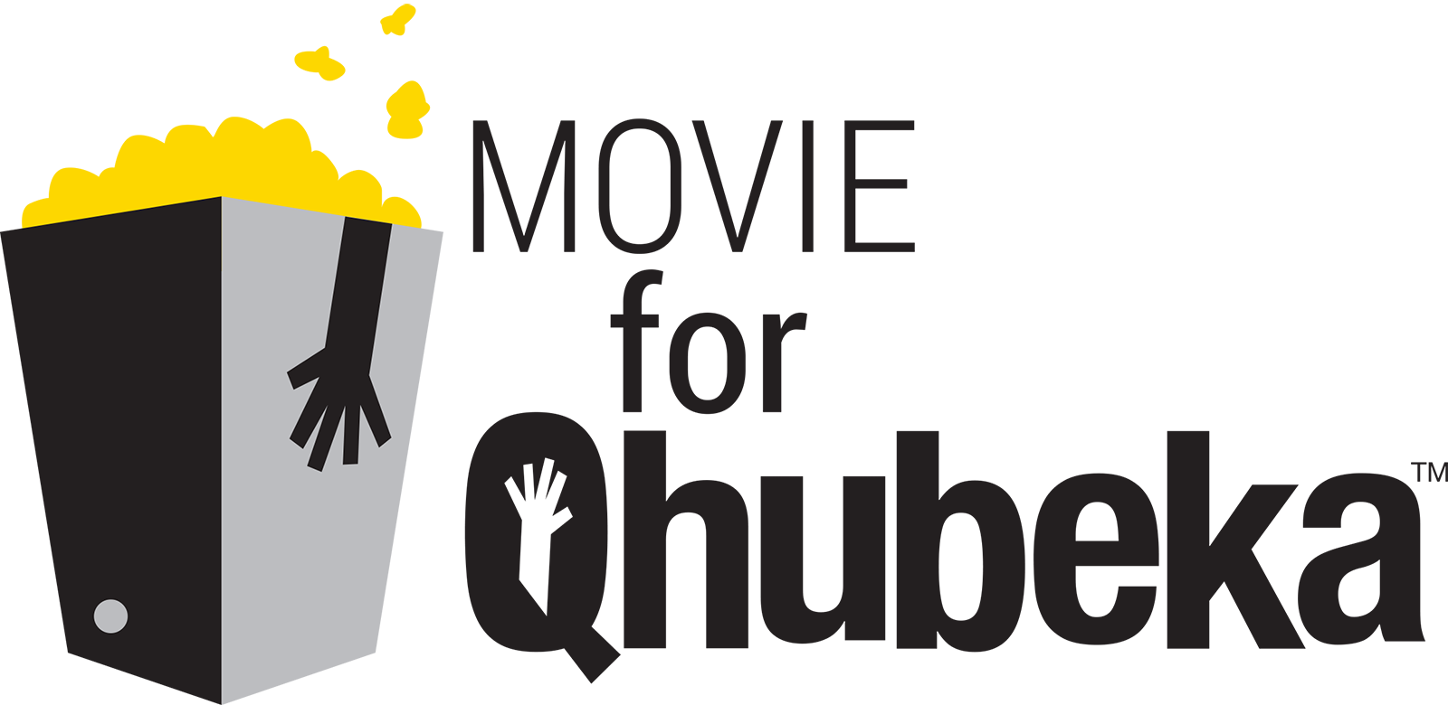Movie For Qhubeka
