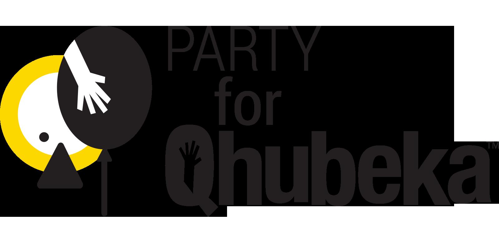 Party For Qhubeka