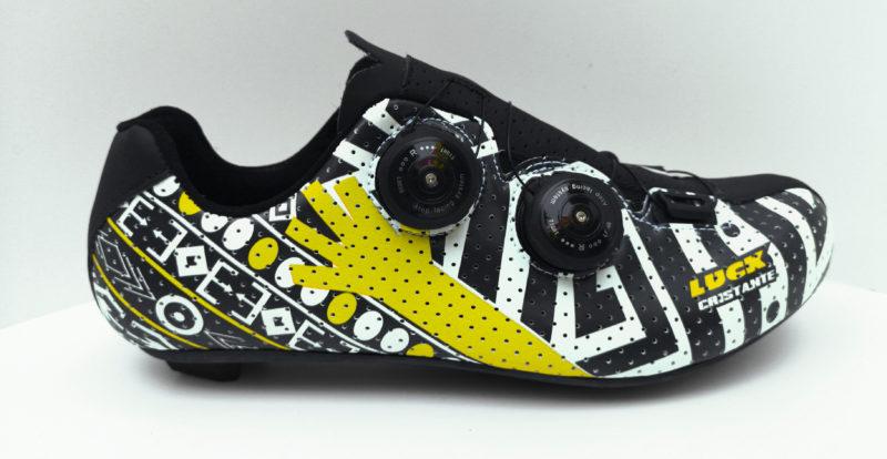 Paolo Cristante Shoes