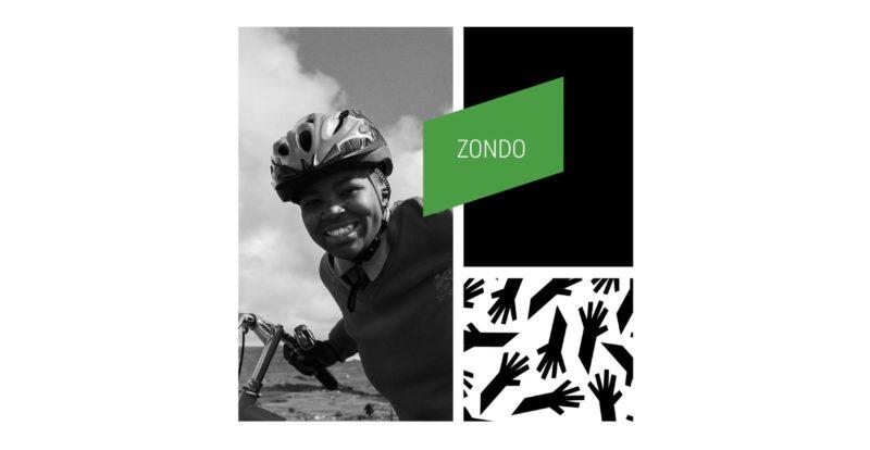 Zondo - Green Jersey