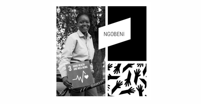 Ngobeni - White Jersey
