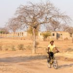Breaking the circle of poverty... with bicycles