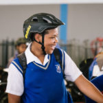 """Absa funds Qhubeka bicycles to """"fill"""" Drakenstein schools"""