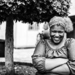 Breitling Qhubeka Distribution Khayelitsha