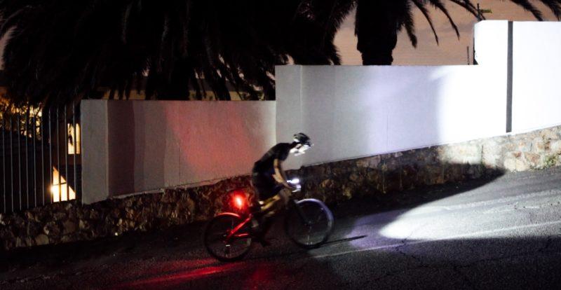 Qhubeka cycling jersey