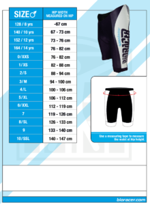 Order Window for Qhubeka Cycling Kit - SA Only